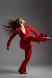 flamenco contemporáneo